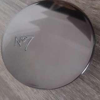 No7 Facial Compact Mineral Powder
