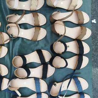 SANDALS/SHOES MADE IN LILIW LAGUNA