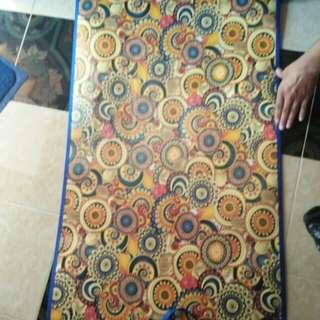 karpet plastik uk 1mx30cm