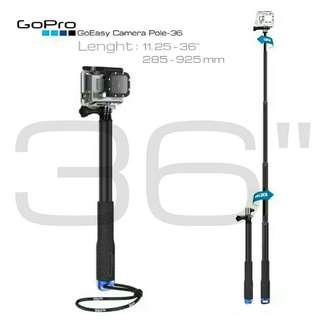 GoPro GoEasy Camera Pole-36