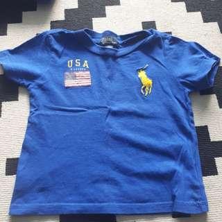 Baby tshirt