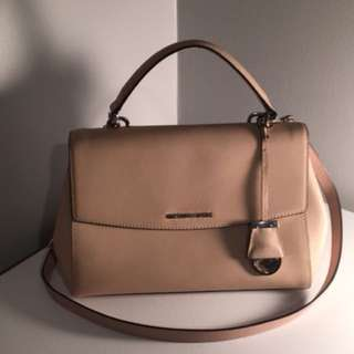 Michael Kors Ava saffiano medium