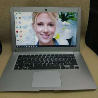 New!!! Notebook laptop thin slim Full HD resolution 1920x1080 SSD fast speed app apps ready battery long Life
