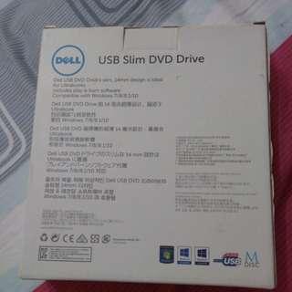External DVD Drive(slim)