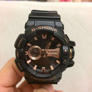 G-SHOCK Watch 原價$1500