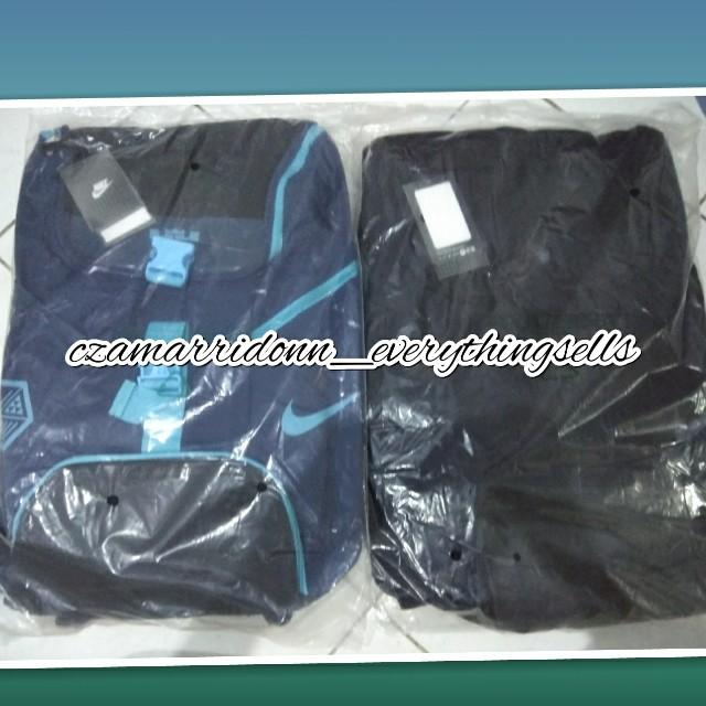 free shipping  cod available Nike LeBron James 13 Air Max 2.0 Ambassador Backpack Bag