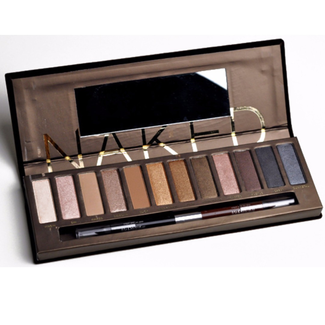 [95% new] Urban decay Naked Palette
