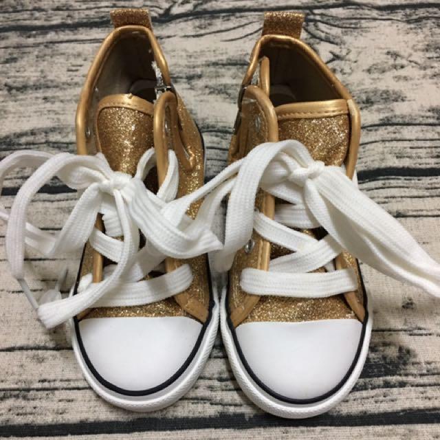全新小孩鞋