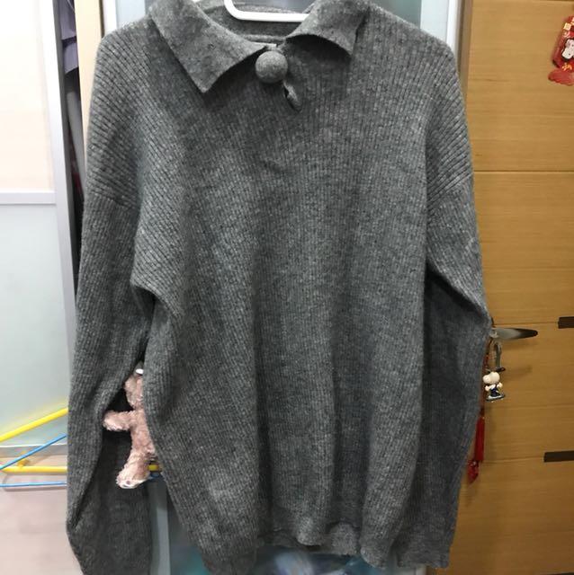 超保暖毛衣