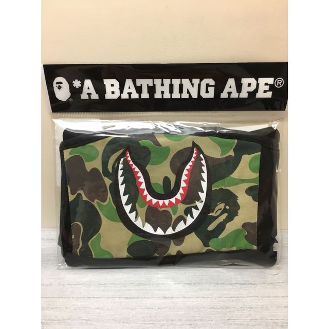f05ce1847f54 A Bathing Ape Bape face mask