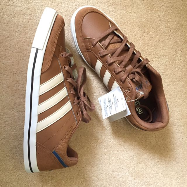 Adidas NEO (Timber) Size US 8.5