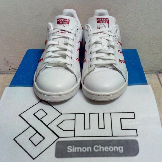 adidas stan smith malaysia outlet
