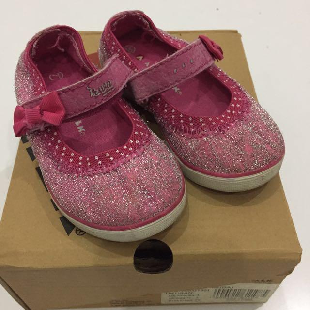 Airwalk Pink Shoes