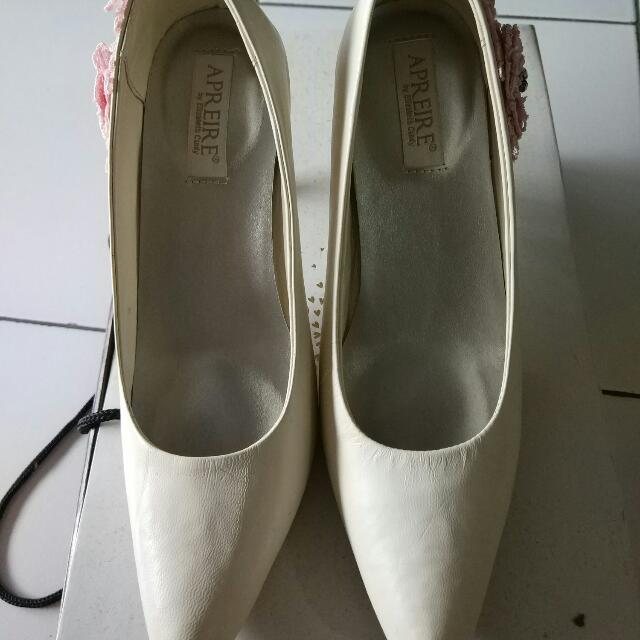 Apreire shoes custom made
