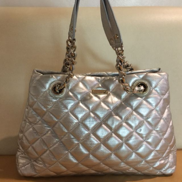AUTHENTIC KATE SPADE QUILTED TOTE