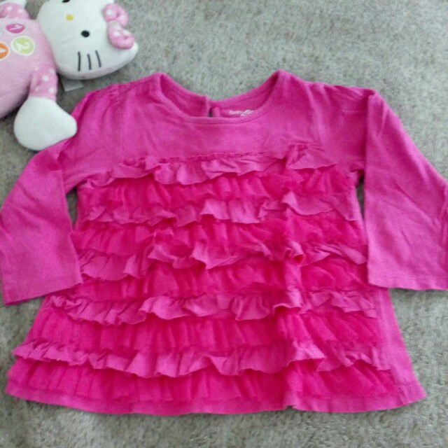 Baby Gap Tutu Blouse from U.S. for18 to 24 months