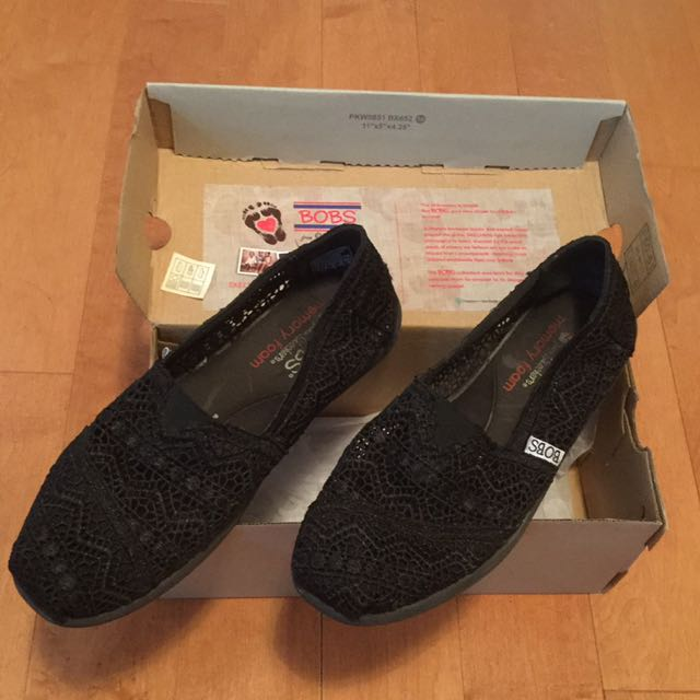 Bobs Size 7.5