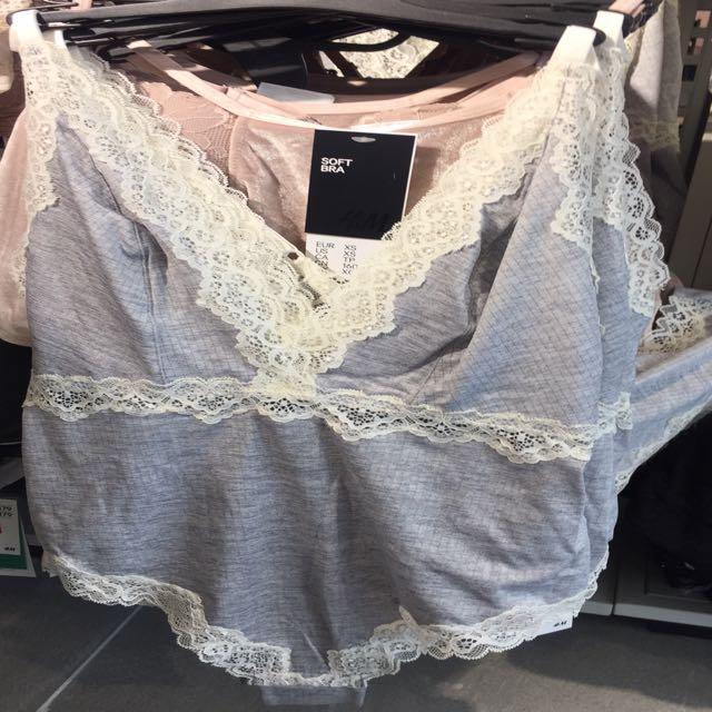 Brand New Auth H&M Cotton Teddy Sleepwear