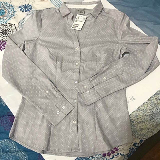 Brand New Auth H&M Longsleeves