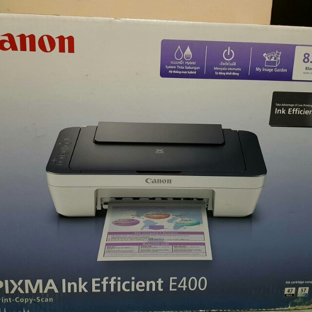 Brand New Canon Printer