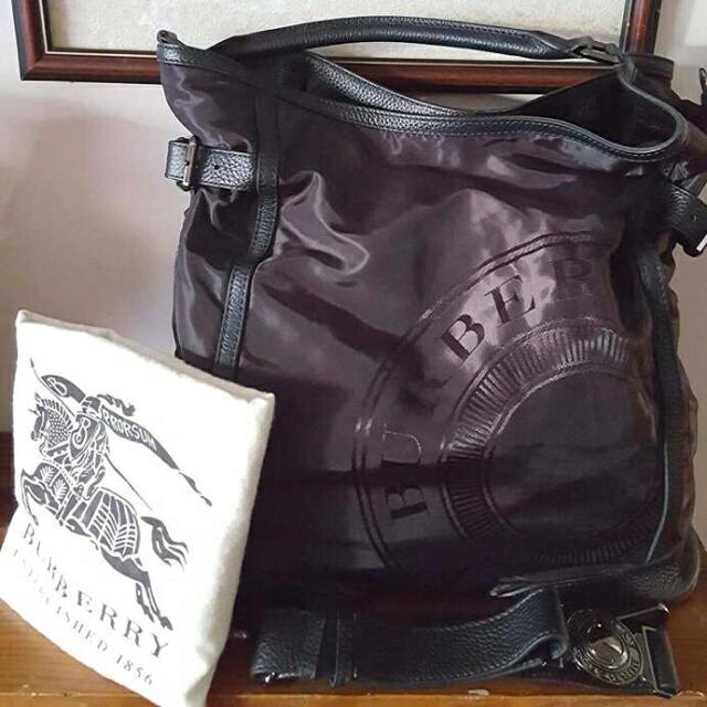 Burberry 2way bag