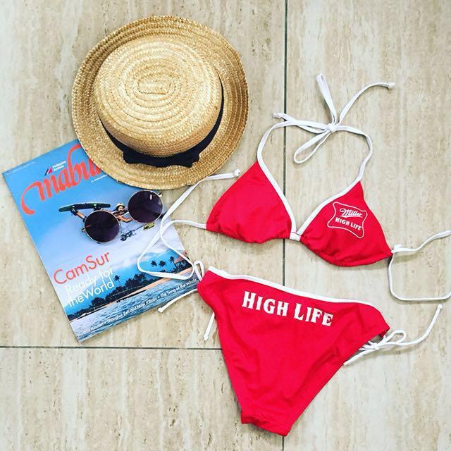 Buy 1 Take 1! Bikini Pair