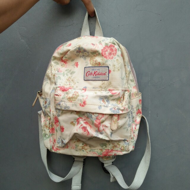 cathkidston ranselmini