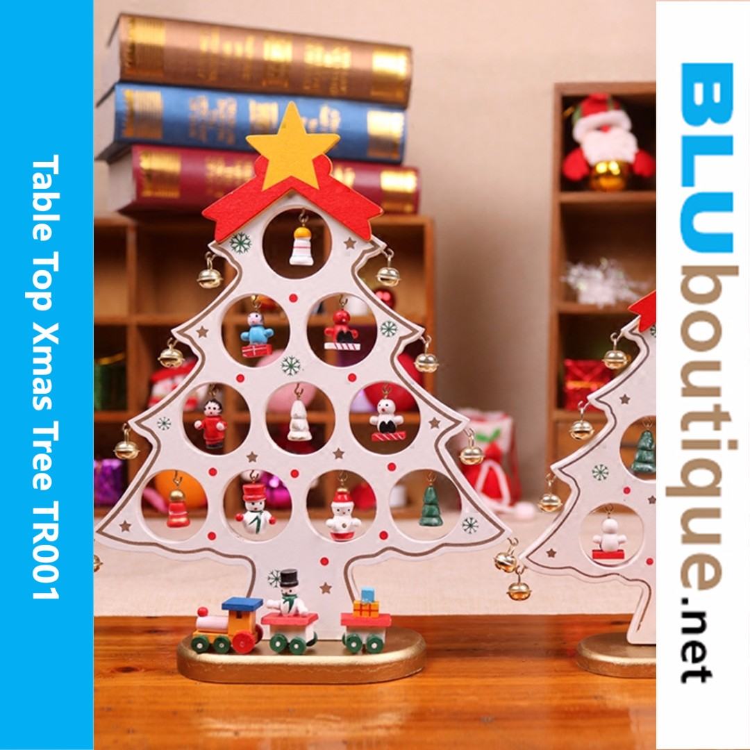Christmas Xmas Tree Xmas Decor (only 2 sets available)