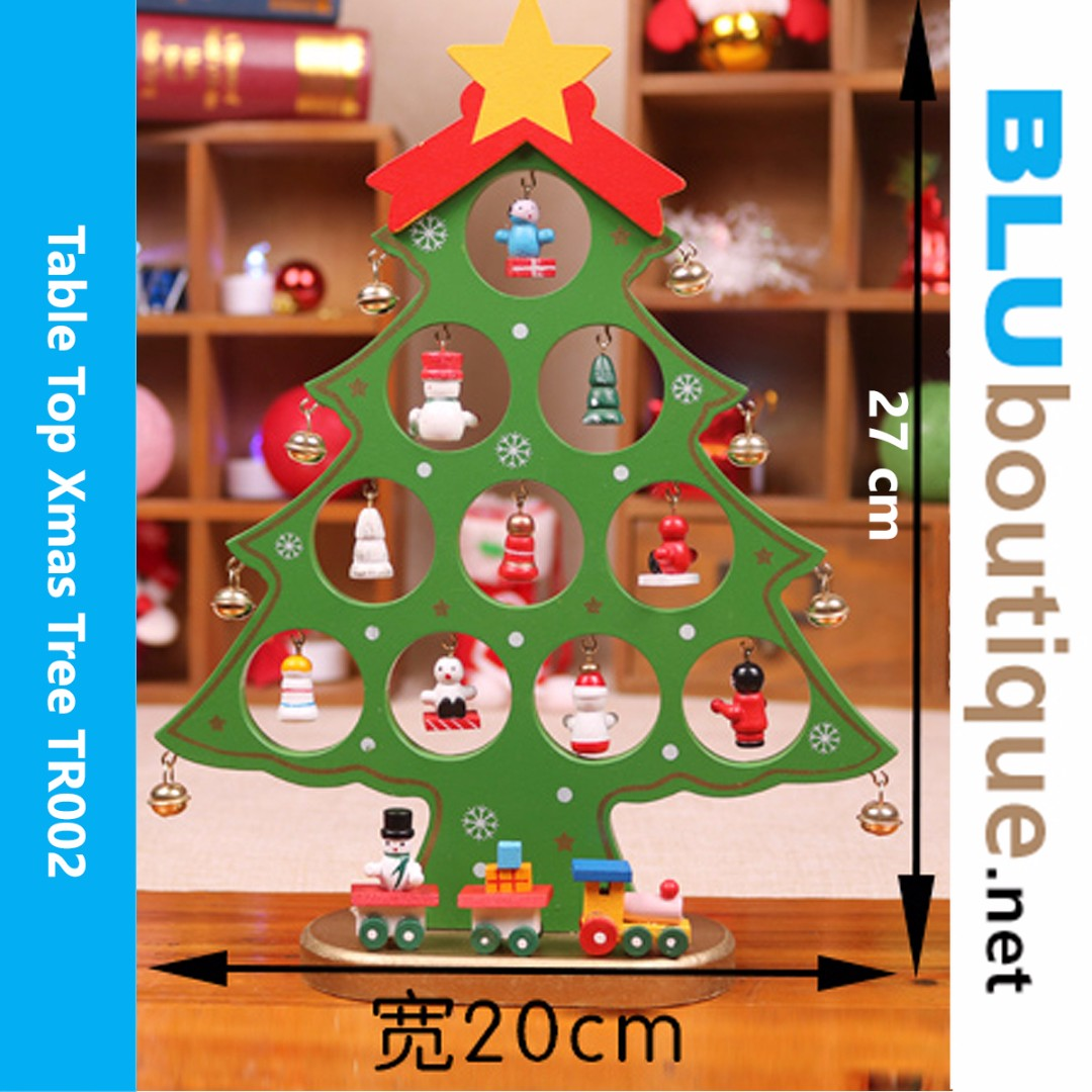 Christmas Xmas Tree Xmas decor (only 5 sets available)