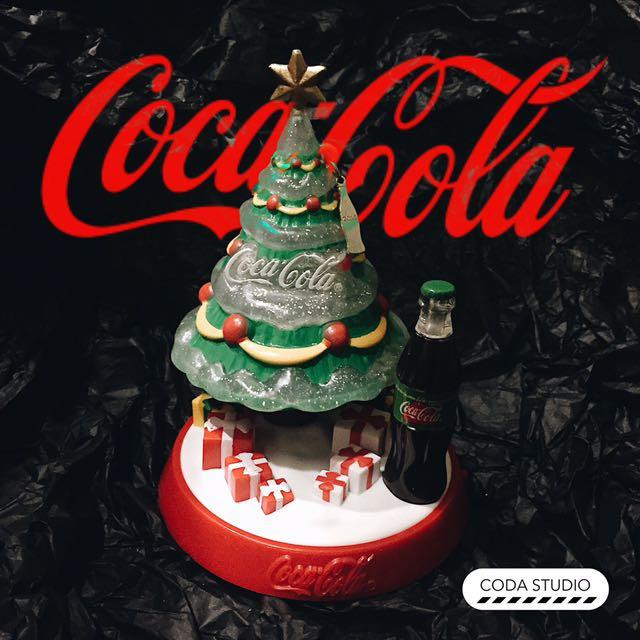 🔴CocaCola Christmas Gift🔴