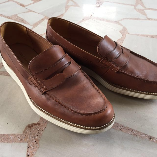 Cole Haan Grand OS Loafers, Men's