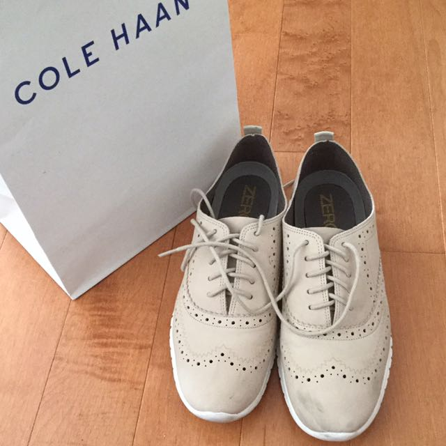 Cole Haan zero grand size 7