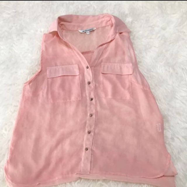 Colorbox baby pink