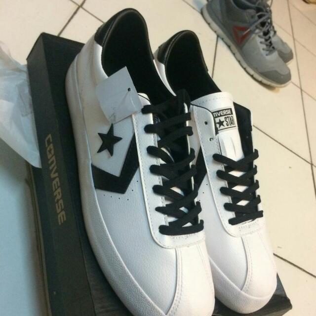 Converse Breakpoint Black/White (Original)