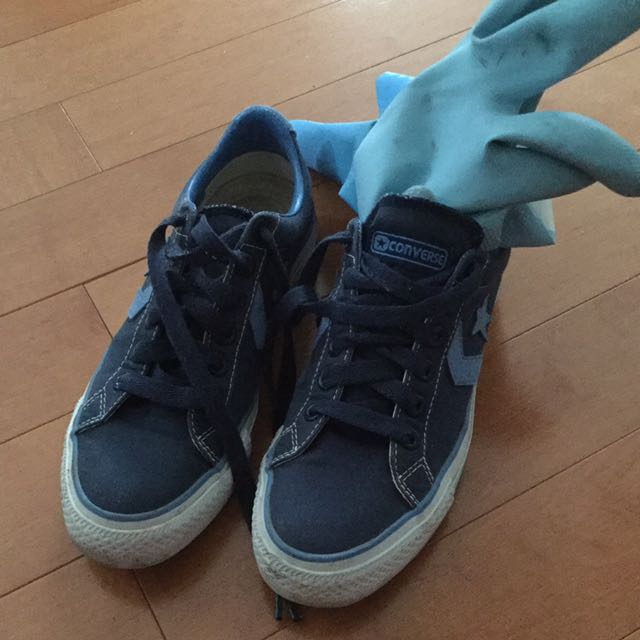 Converse Size 7 Sneakers