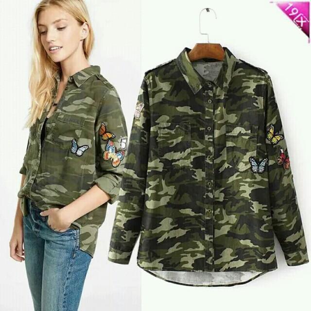 DS- Korean Jacket