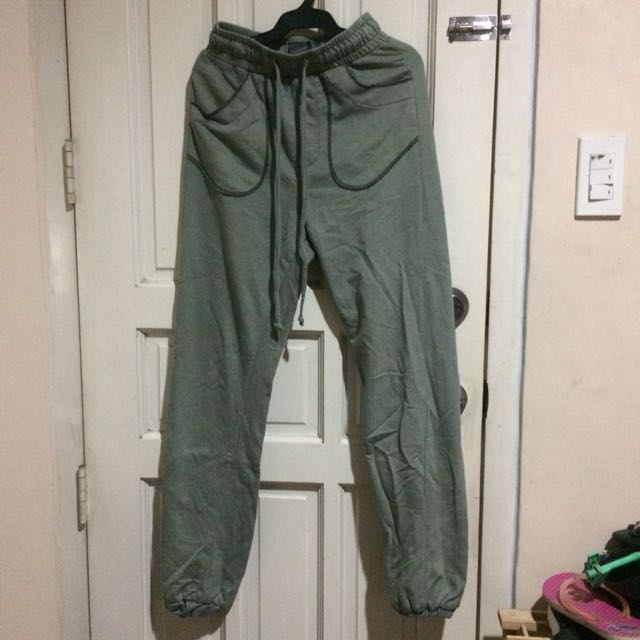 F & H Jogger Pants