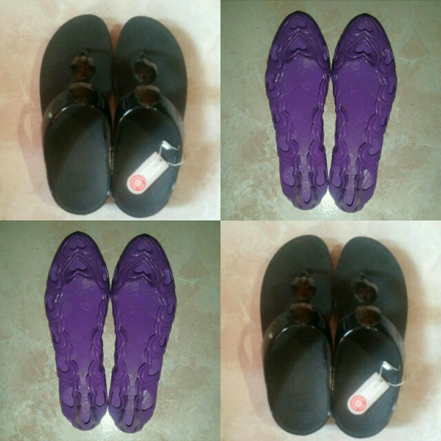 Fitflop + Jelly Bunny sale