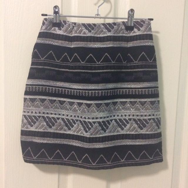 Forever New Skirt