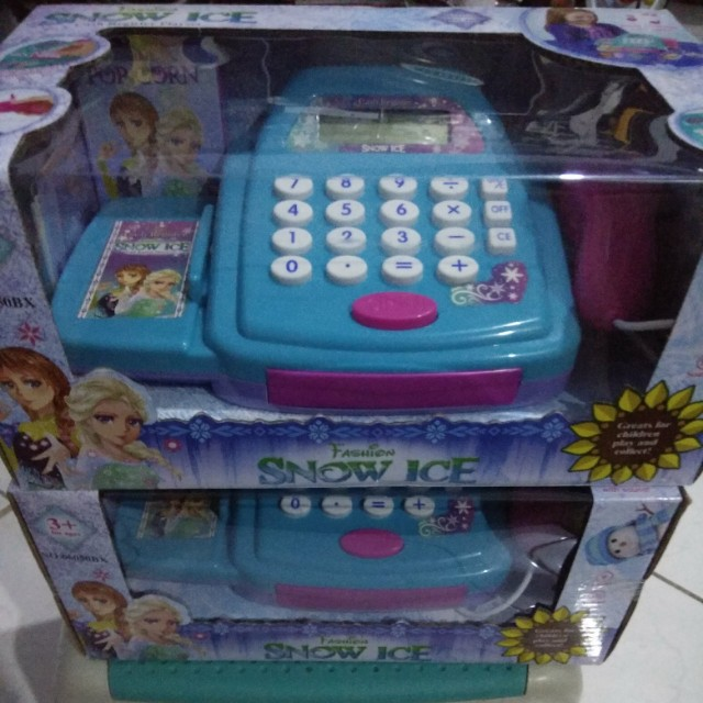 free shipping cod available cash register