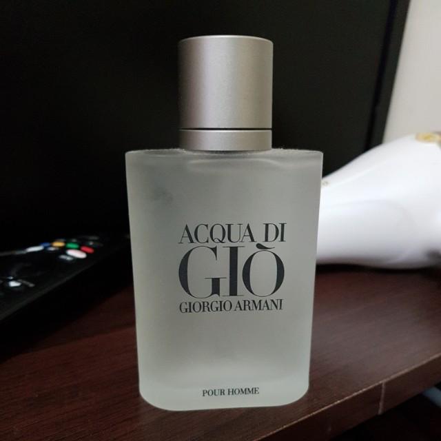 GIORGIO ARMANI GIO香水