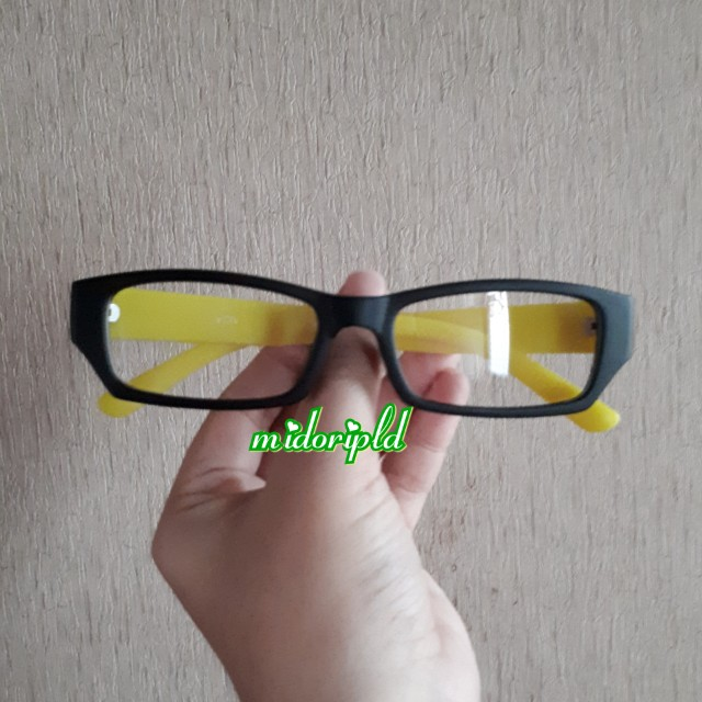 Glasses (Normal)
