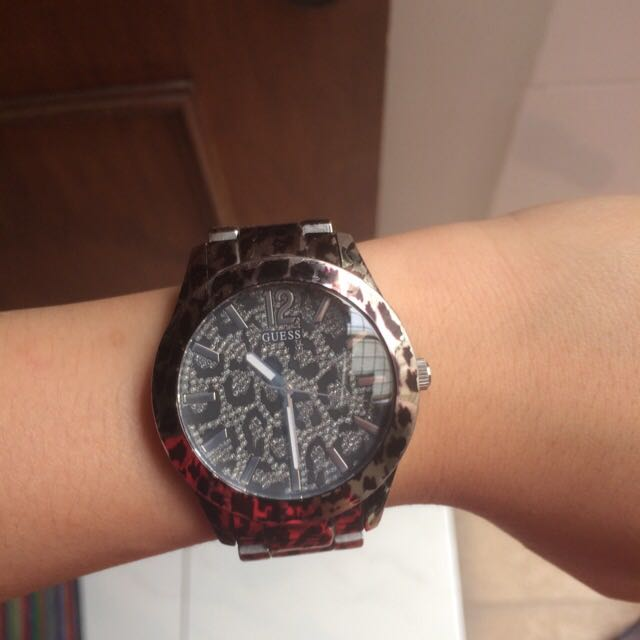 Guess Swatch Original 100%