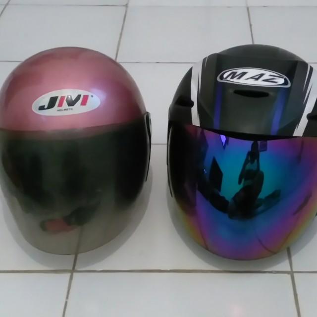 Helm 1+1