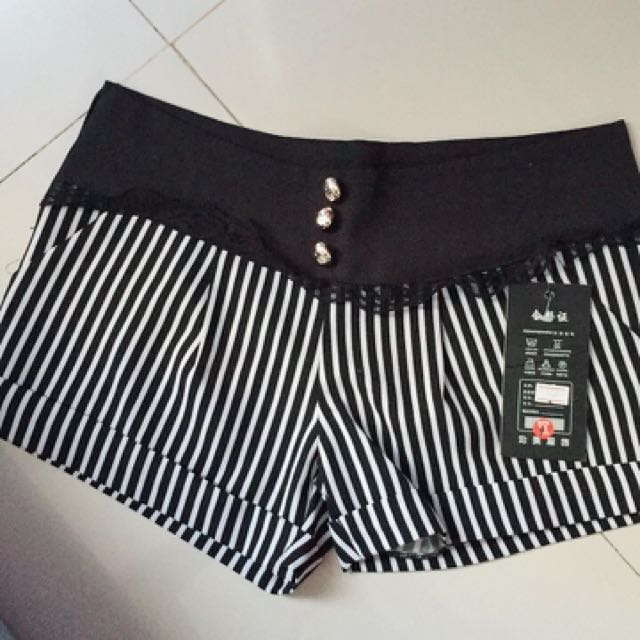hotpants import