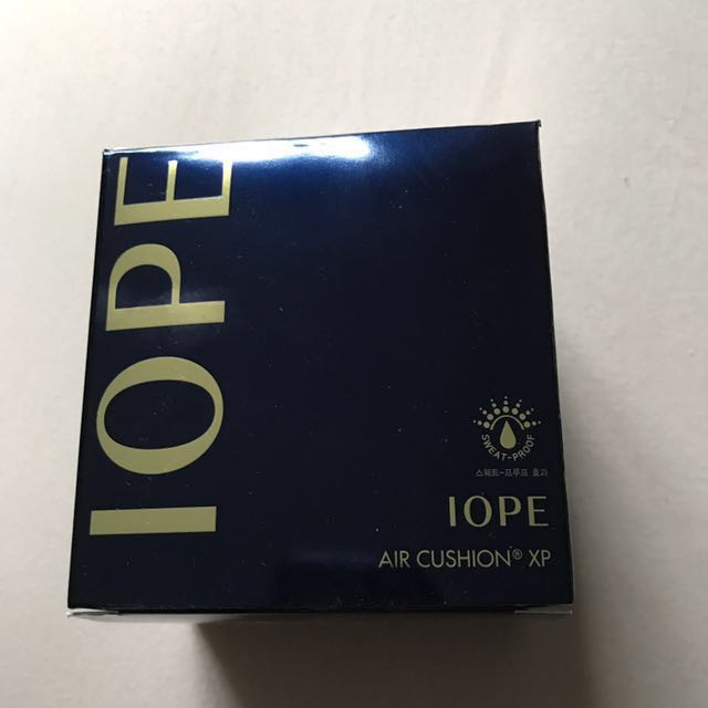 IOPE air cushion refills