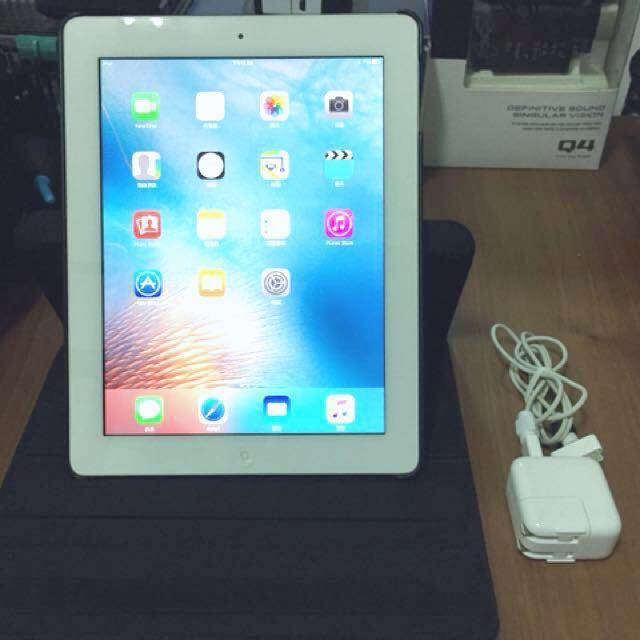 iPad 3 32g wifi版