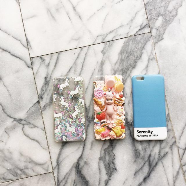 三款合售 IPhone 6 Plus 手機殼