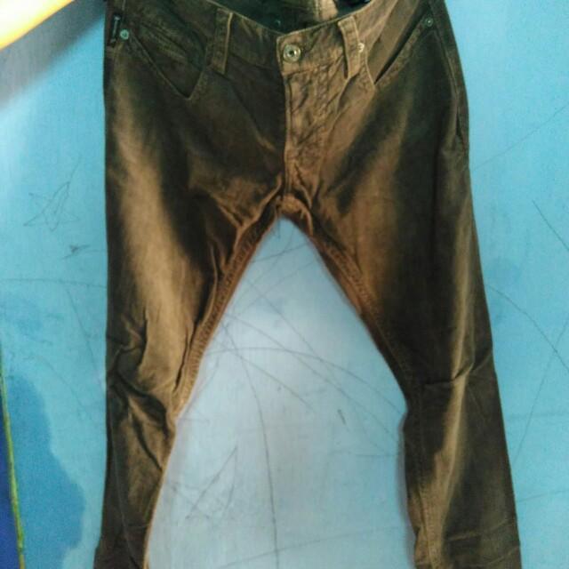 jeans skinny merk armany jeans
