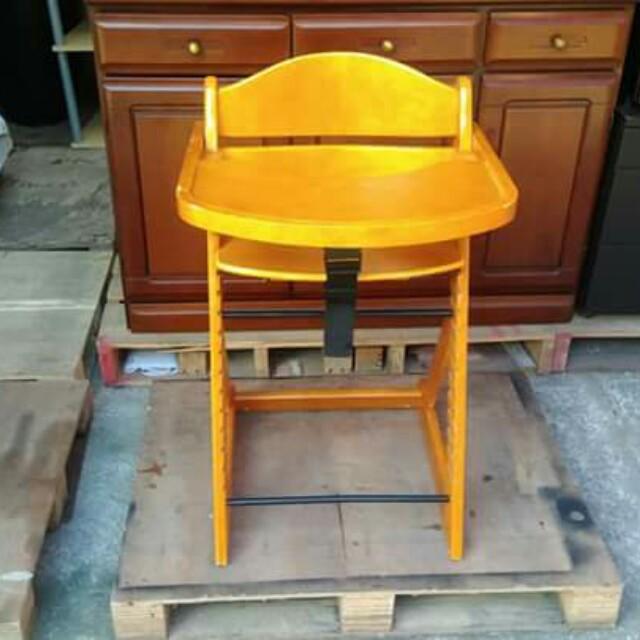 Katoji High Chair ⛩️🦌🎅☃️🎄